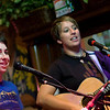 Amanda Lucas 'n Audrey Cecil @ Bearnos in The Highlands : 