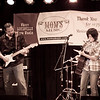 Jenn Stout Band - MERF Benefit : 