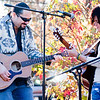 Jenn Stout@Mighty Kindness Hootenanny @ Louisville Nature Center : 