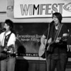 Amanda Lucas n Audrey Cecil at Wimfest : 